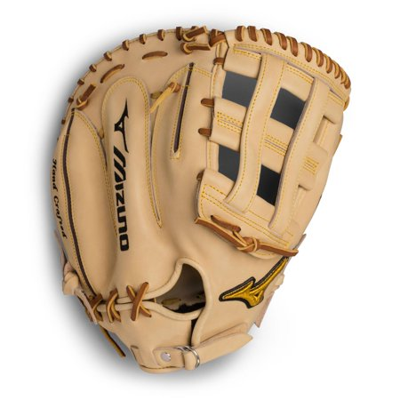Mizuno Pro Baseball First Base Mitt 13