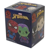 funko blind box spiderman-one mini mystery plush collectible
