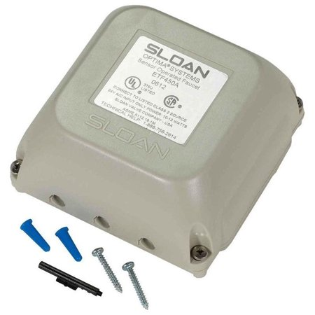 - ETF450A SPLASH PROOF JUNCTION BOX