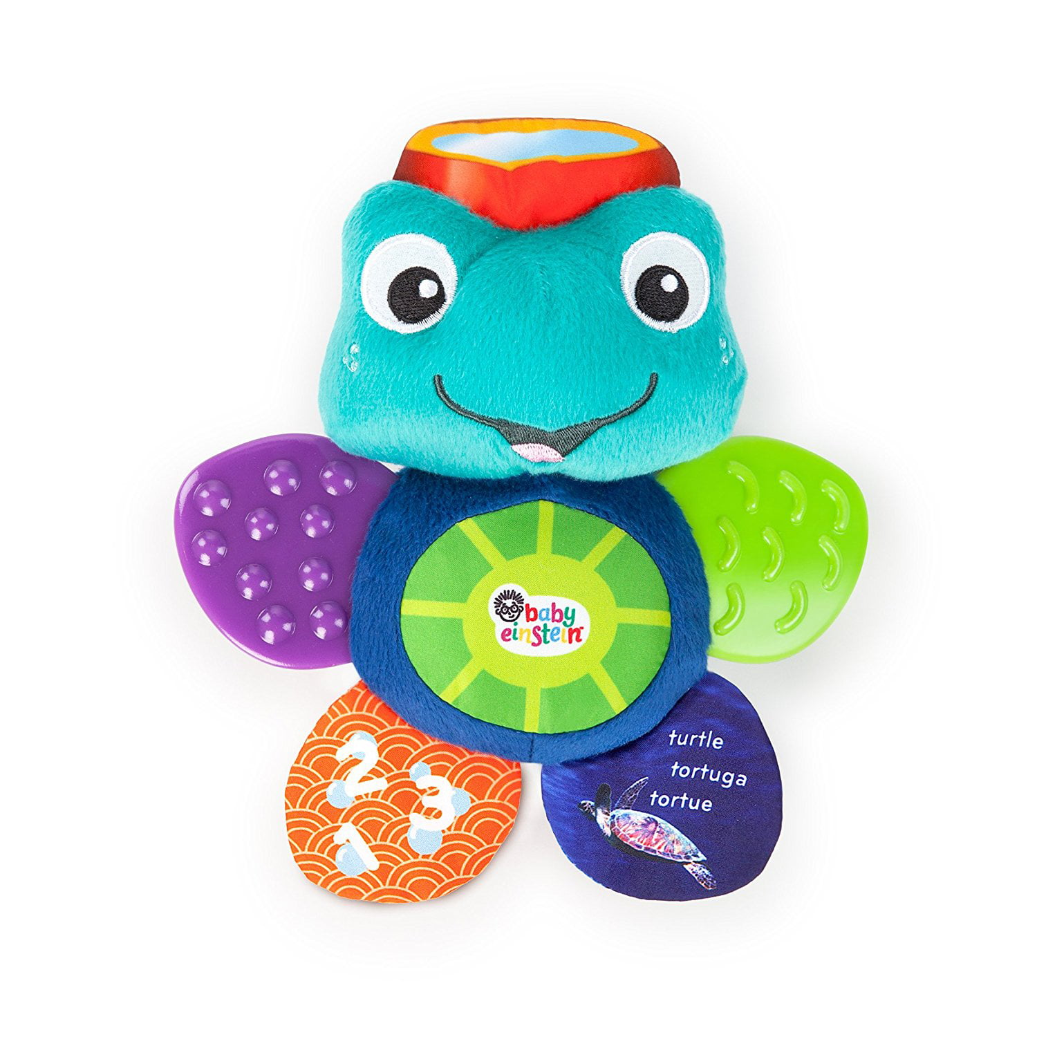 Ba Einstein Musical Toy, Tunes Neptune..., By Baby Einstein Ship from US by Baby Einstein