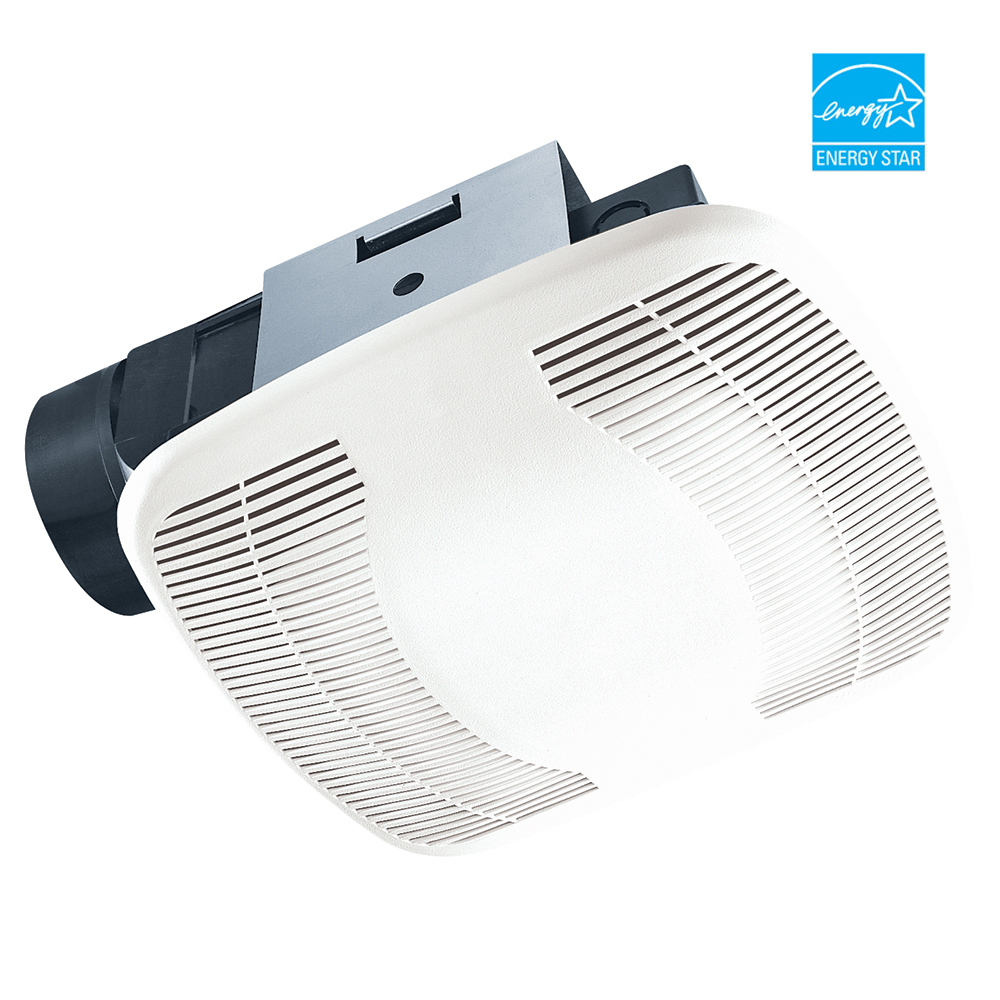 Air King BFQ 80 CFM Watts 32 Exhaust Fans - BFQ80
