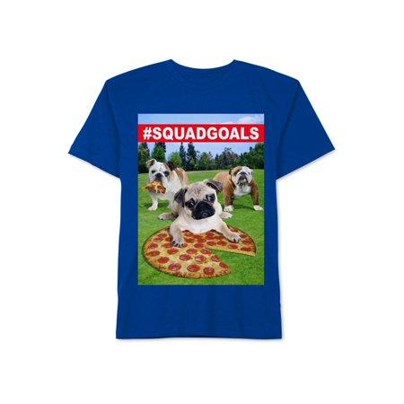 Jem Boys #Squad Goals Graphic - Squad Goals For Halloween