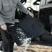 Husky Liners WeatherBeater Front & Rear Floor Liner (Black) - 98331