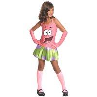 Spongebob Squarepants Patrick Starfish Child Costume