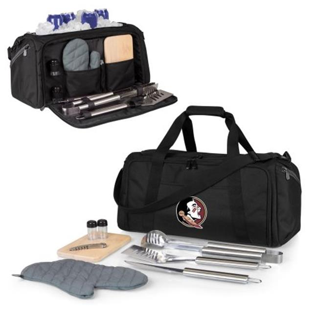 Florida State Seminoles - BBQ Kit Cooler by Picnic Time