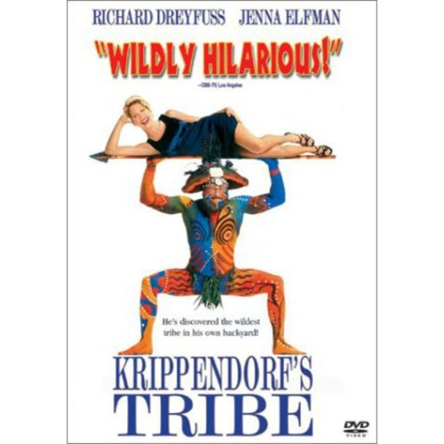 Krippendorf's Tribe (Widescreen)