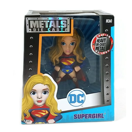 4 INCH DC COMIC GIRLS SUPERGIRL](Supergirl Dc Comics)