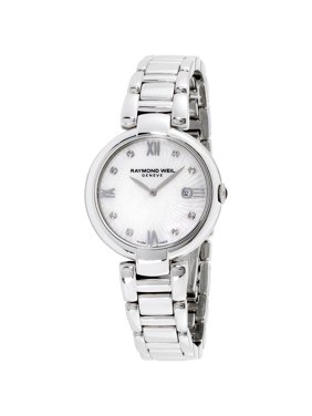 55bed1dbd9b1 Product Image Shine Ladies Watch 1600-ST-00995. Raymond Weil