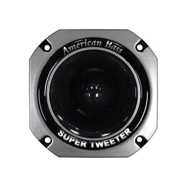 """American Bass MX443T 1.75"""" Compression Tweeter 8ohm 200w Max"""