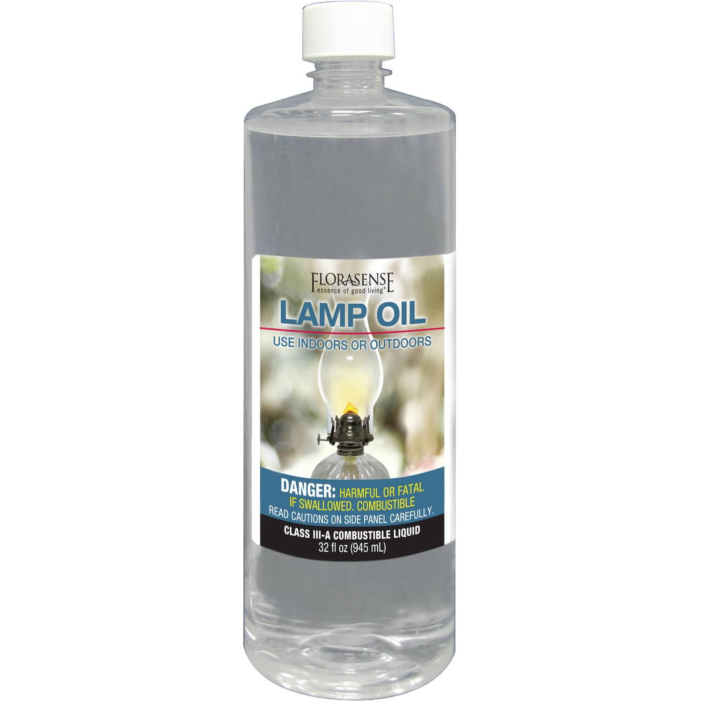 Florasense 32 Oz Lamp Oil - Walmart.com