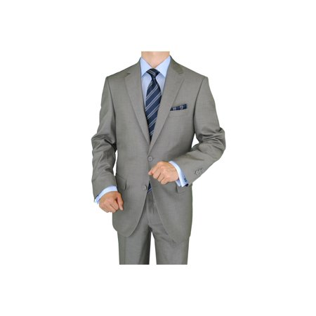 DTI GV Executive Italian 2 Button Men