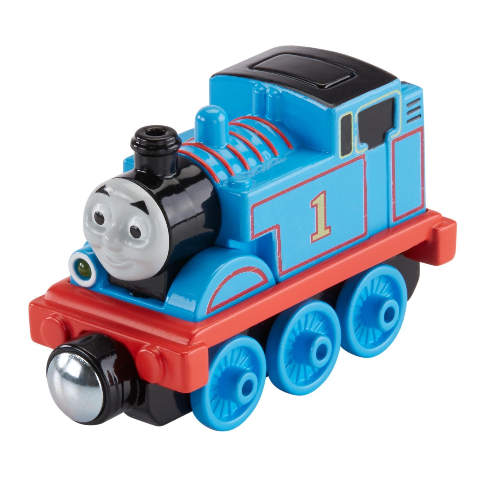 Thomas & Friends Take-n-Play Small Talking Thomas