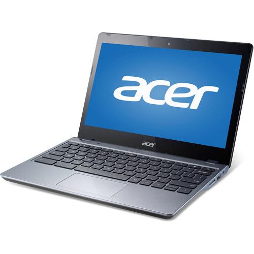 Acer C710-2827 Chromebook, Refurbished