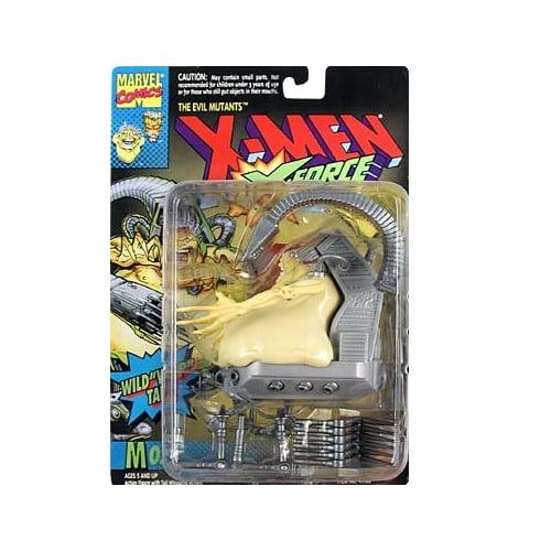 X-Men: X-Force Mojo Action Figure by Toy Biz