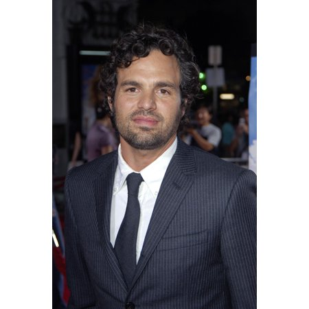 Mark Ruffalo At Arrivals For Just Like Heaven Premiere GraumanS Chinese Theatre Los Angeles Ca September 08 2005 Photo By Michael GermanaEverett Collection Celebrity