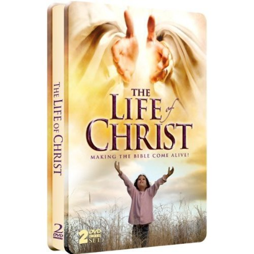 the life of christ Life of christ by fulton j sheen starting at $149 life of christ has 3 available editions to buy at alibris limited-time offer | save $10 get the code.