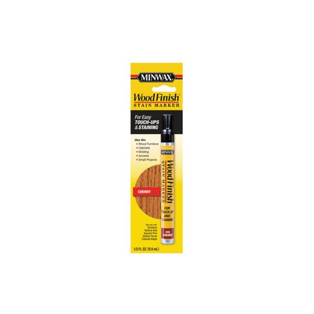 Minwax® Wood Finish™ Stain Marker Cherry, 6-Pk