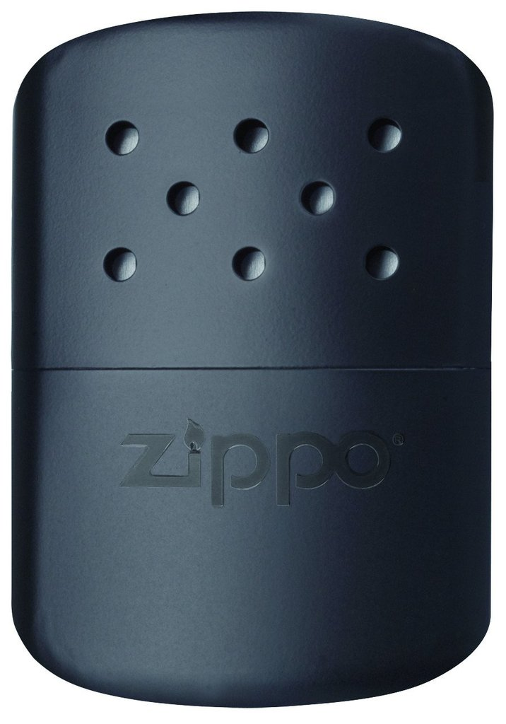 Zippo 12-Hour Refillable Hand Warmer
