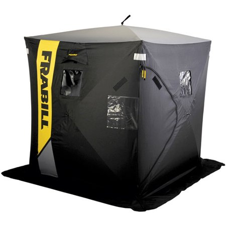 Frabill Thermal Frontier Ice Shelter, 7001