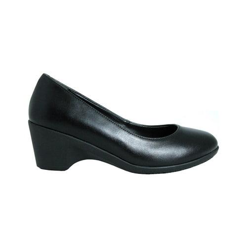 Genuine Grip Footwear Slip-Resistant Pump (Women's)
