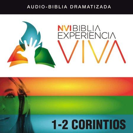 Viva One Handle (NVI Biblia Experiencia Viva: 1 and 2 Corintios - Audiobook )