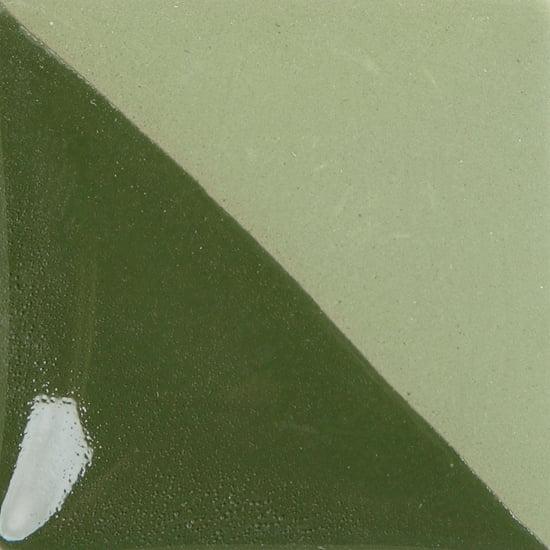Duncan Cover-Coat Opaque Underglazes (forest green)