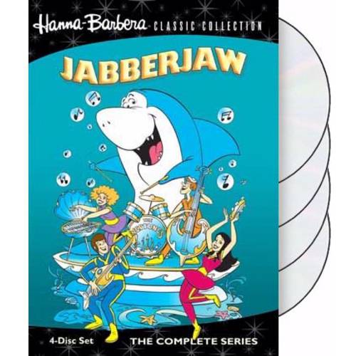 Hanna-Barbera Classic Collection: Jabberjaw - The Complete Series (Full Frame)