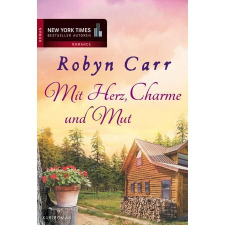 Mit Herz, Charme und Mut - eBook (Charme Und Charm Sonnenbrille)
