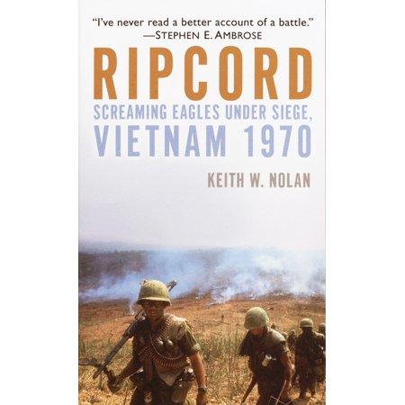 Ripcord : Screaming Eagles Under Siege, Vietnam 1970 ()