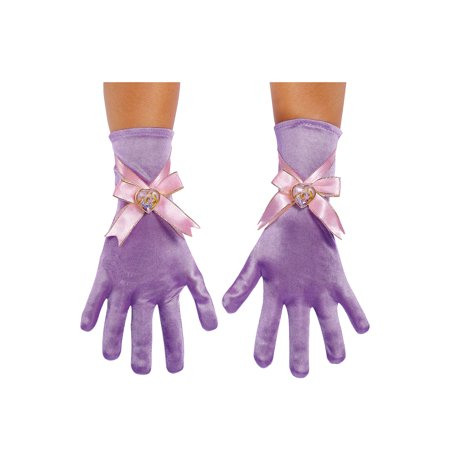 Rapunzel Child Gloves](Child Rapunzel)