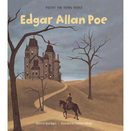 Edgar Allan Poe - Poe For Kids