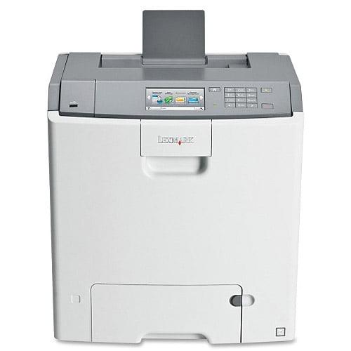 Lexmark C748DE Color Laser Printer