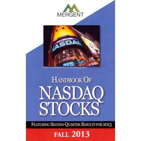 Mergent's Handbook of NASDAQ Stocks, Fall 2013