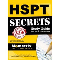 HSPT Secrets Study Guide : HSPT Exam Review for the High School Placement Test