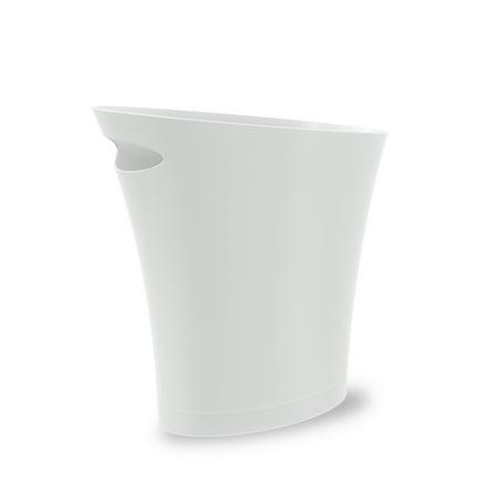 Umbra Skinny Trash Can 2-Gallon (7.5L) Capacity