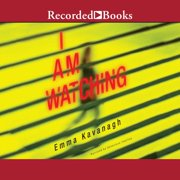 I Am Watching - Audiobook