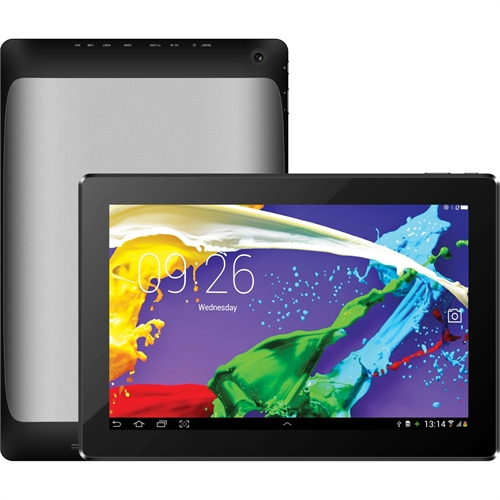 "13.3"" Octa Core Tablet w/Android 5.1 & Bluetooth"