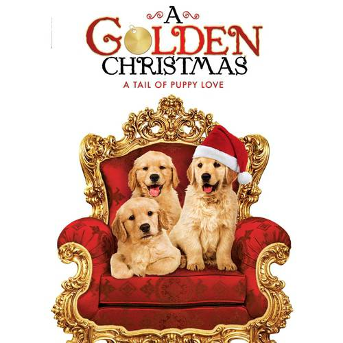 A Golden Christmas: A Tail Of Puppy Love (Widescreen)