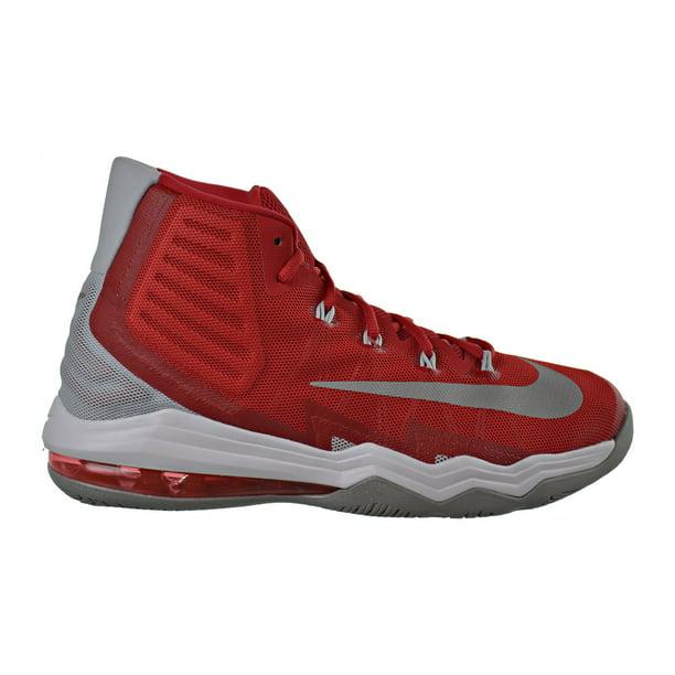 Oh querido Ese Estrecho de Bering  Nike - Nike Air Max Audacity 2016 Men's Shoes University  Red/Silver/Platinum 843884-600 (11.5 D(M) US) - Walmart.com - Walmart.com