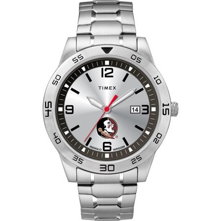 Florida State Watch (Timex - NCAA Tribute Collection Citation Men's Watch, Florida State)
