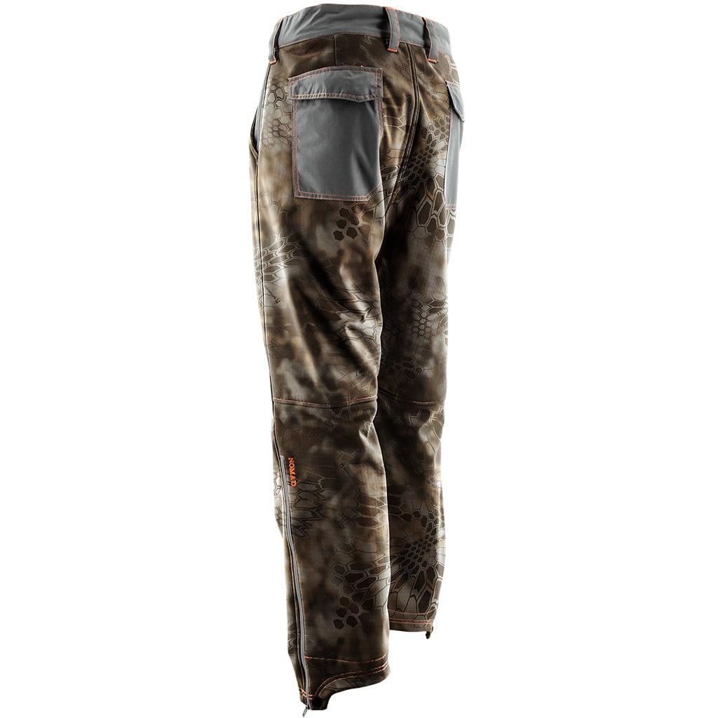 924c63f085e40 Nomad Men's White Tail Harvester Pants - Kryptec Banshee Camo ...