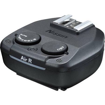 - Nissin Air 1 Receiver for Canon