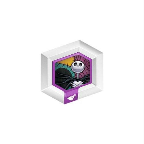 Disney Infinity Series 2 Power Disc Jack's Scary Decorations [17 of 20] by