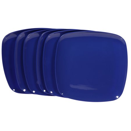 Handi-Ware 6-Pack Melamine 10.5
