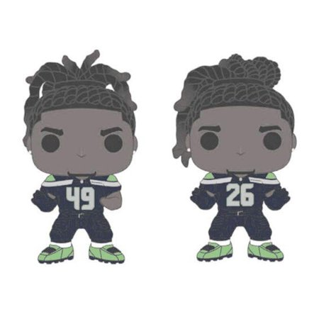 Pop! Nfl: Griffin Brothers[2 Pk] (Funko) ()