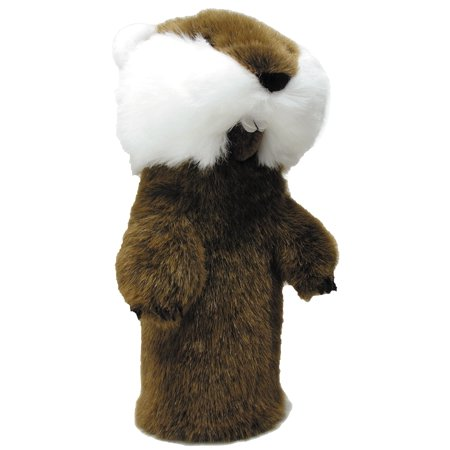 ProActive Sports Zoo Gopher Golf Club Headcover - Fits 460cc Driver