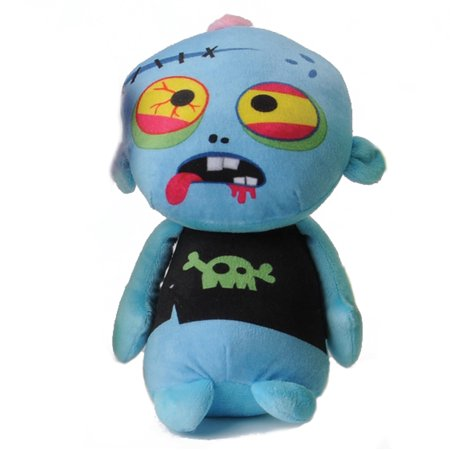 US Toy Halloween Spooky Dead Zombie with Shirt 10