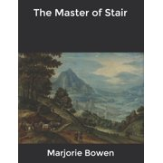 The Master of Stair (Paperback)