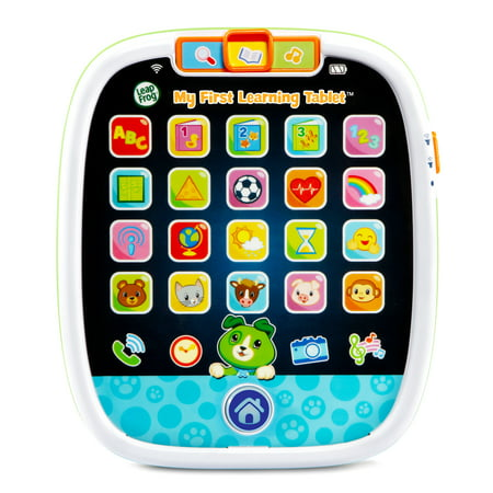 LeapFrog My First Learning Tablet Leapfrog Learn Along Piano