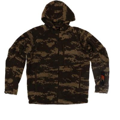 PursuitGear Quest Soft Shell Men's Jacket RealTree Xtra Camo Pattern - Medium (Quest Vest)